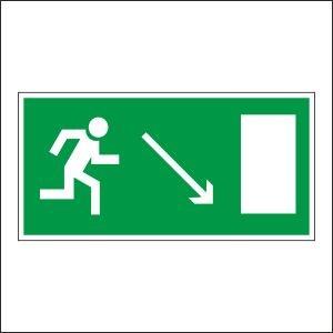 Таблички, наклейки, знаки, безопасности, эвакуации